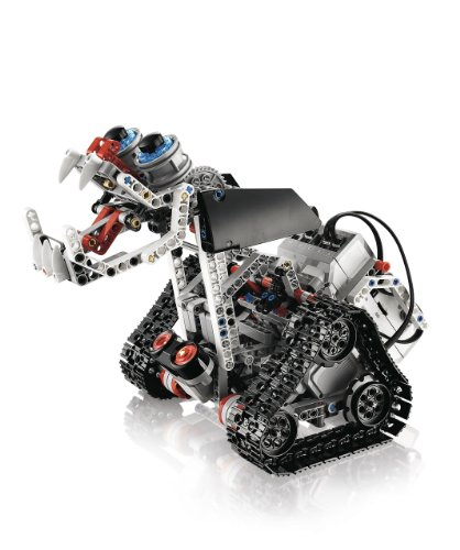 Ресурсный набор Lego Mindstorms Education EV3-2