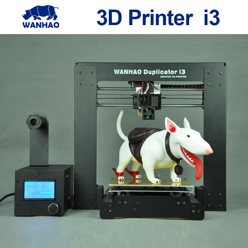3D принтер Wanhao Duplicator i3-5
