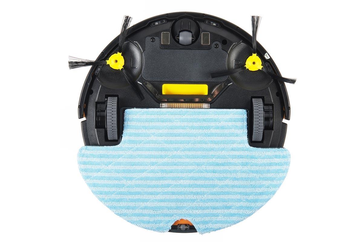 Робот-пылесос Panda X900 PRO-4