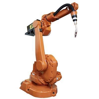 Промышленный робот ABB IRB 1600ID-2
