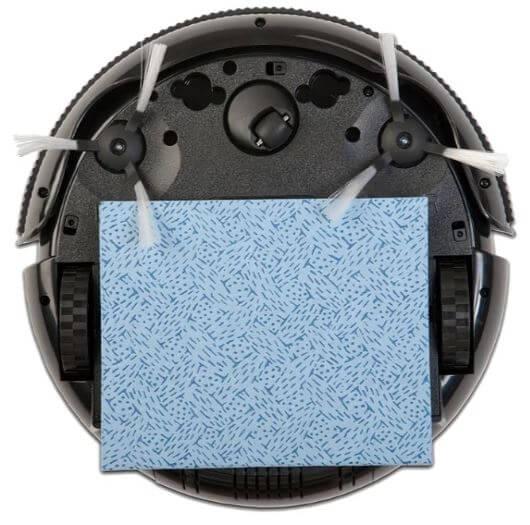Робот пылесос Altarobot A150 (белый)-2