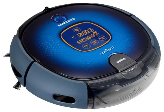 Робот-пылесос Samsung VCR8855L3B-2