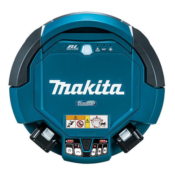Промышленный пылесос робот Makita DRC200Z-1
