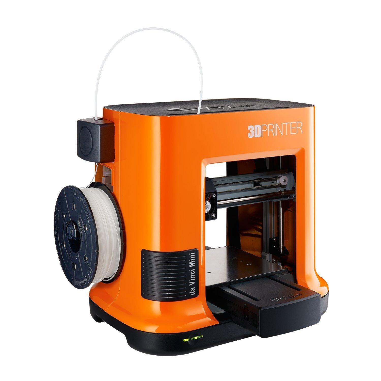 3D принтер da Vinci Mini W-1