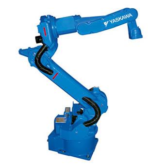 Промышленный робот Motoman MA1550-1