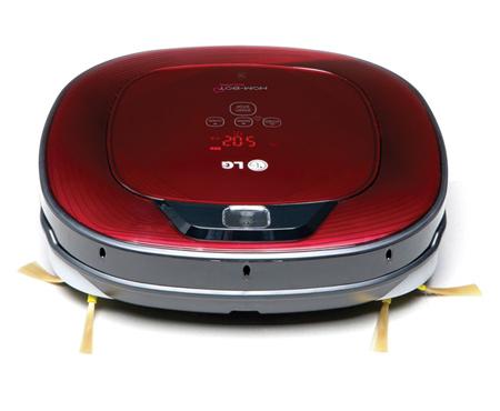 Робот-пылесос LG HOM-BOT-1