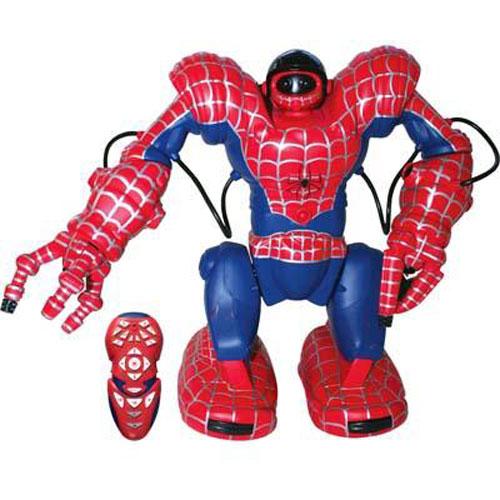 """Робот """"Человек Паук"""" SpiderSapien-1"""