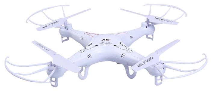 Квадрокоптер Syma X5-3
