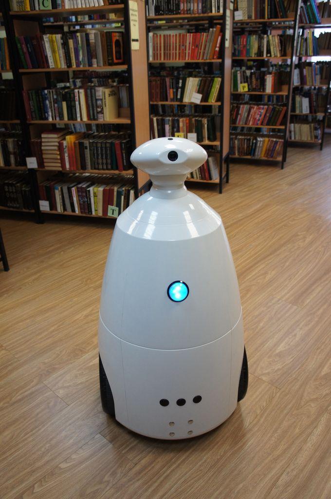 Робот для праздников и выставок (Rbot)-5