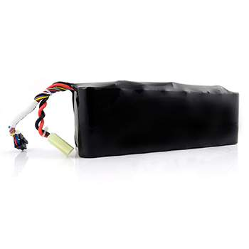 Литий-железофосфатный аккумулятор для RS612/622-1