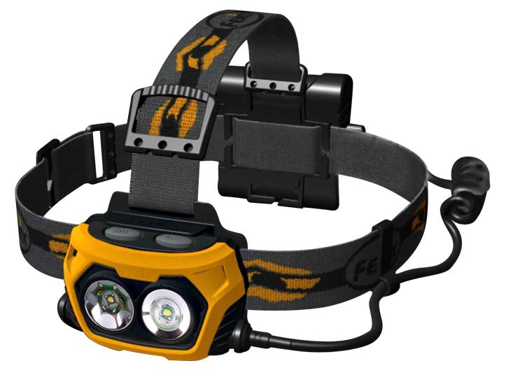 Налобный фонарь Fenix HP25-1