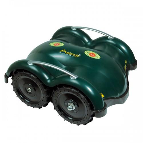 Робот-газонокосилка Caiman Ambrogio L50 Deluxe EU-2