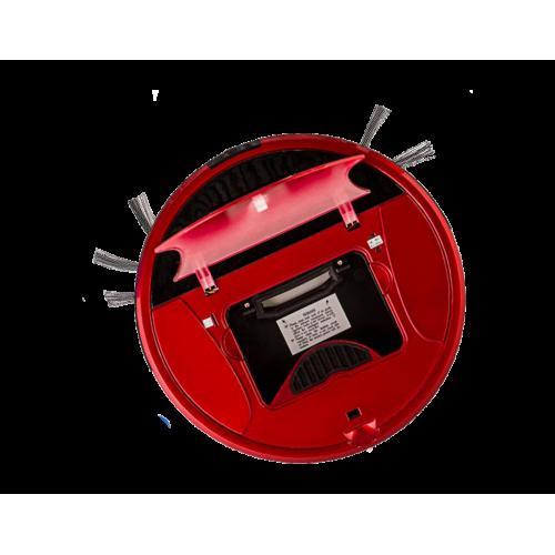 Робот-пылесос Panda i5 Red-2