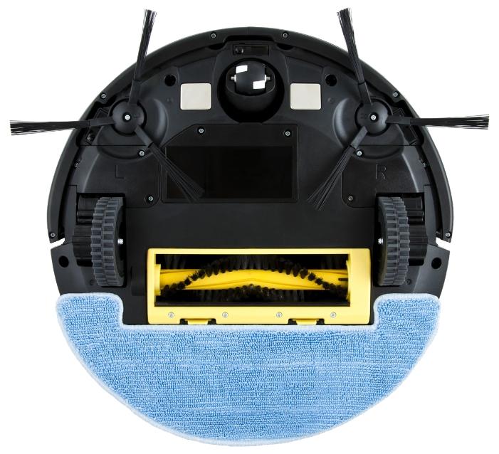 Робот-пылесос GUTREND STYLE 200 Aqua Black-2