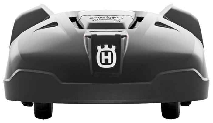 Газонокосилка-робот Husqvarna Automower 320-2