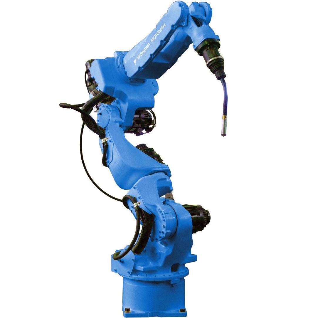 Промышленный робот Motoman VA1400 II-3