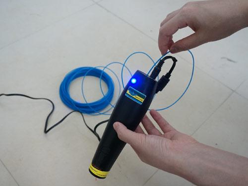 3D ручка 3DYAYA-4