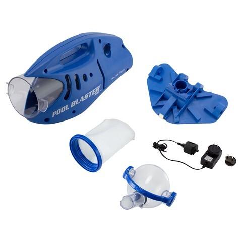 Ручной пылесос Watertech Pool Blaster MAX-1