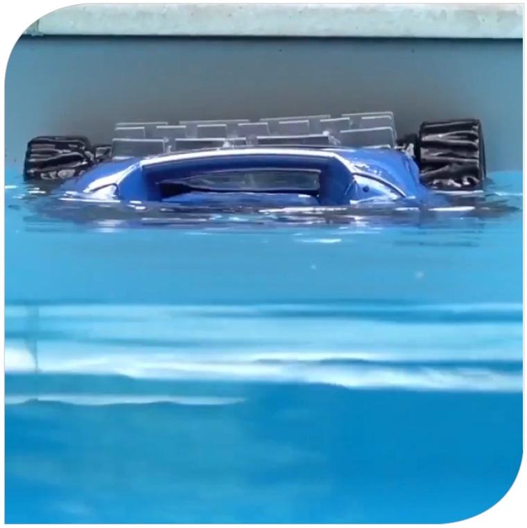 Робот для бассейна Zodiac TornaX PRO RT 3200-2