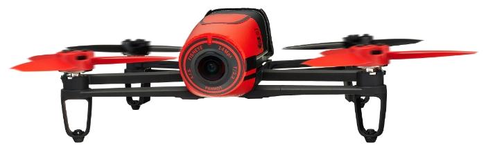 Квадрокоптер Parrot Bebop Drone-4