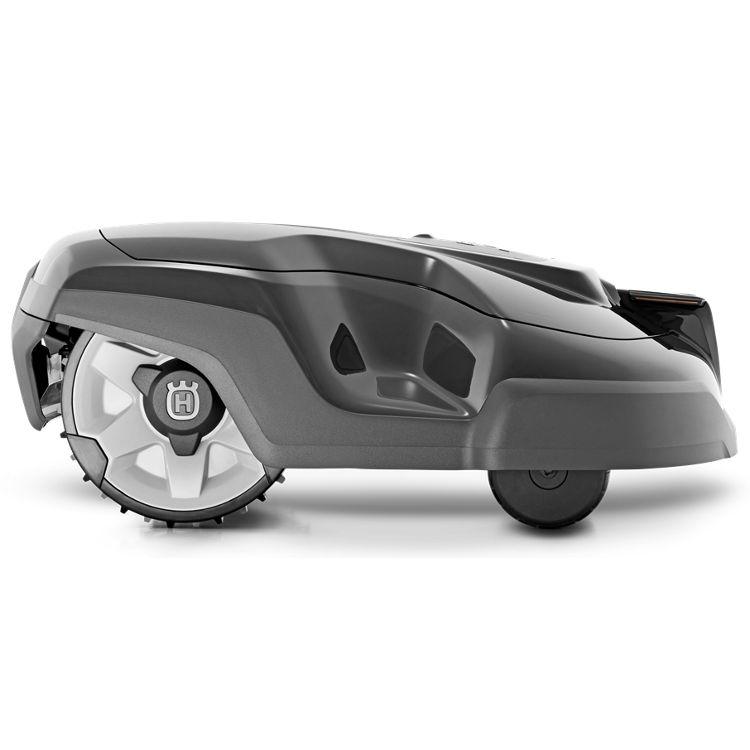 Газонокосилка-робот Husqvarna Automower 315-1
