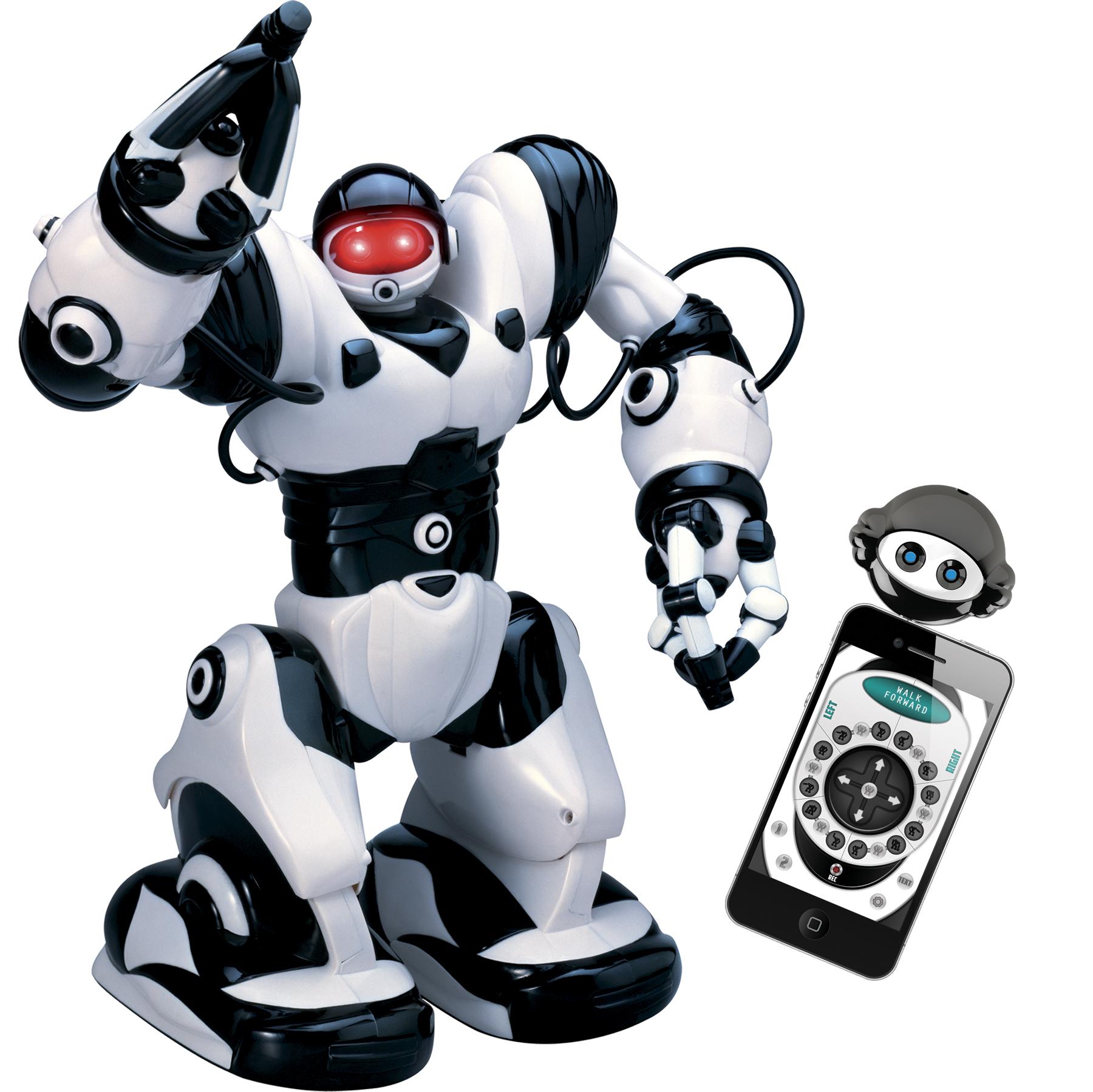 Робот Robosapien-4