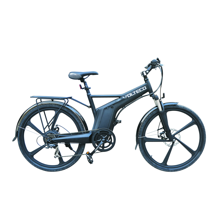 Электровелосипед Volteco Werwolf 500-1