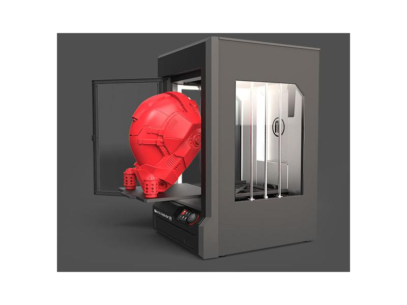 3D принтер MakerBot Replicator Z18-4