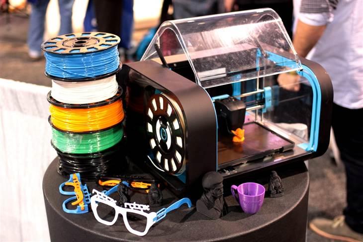 3d принтер cel robox rbx1-1