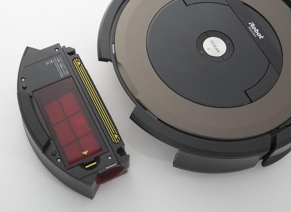Робот-пылесос iRobot Roomba 895-8