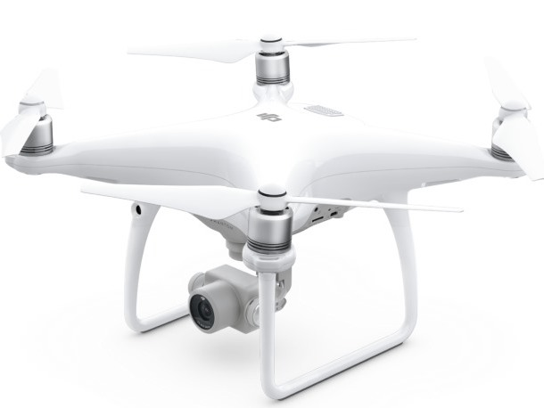 Квадрокоптер DJI Phantom 4 Advanced-5