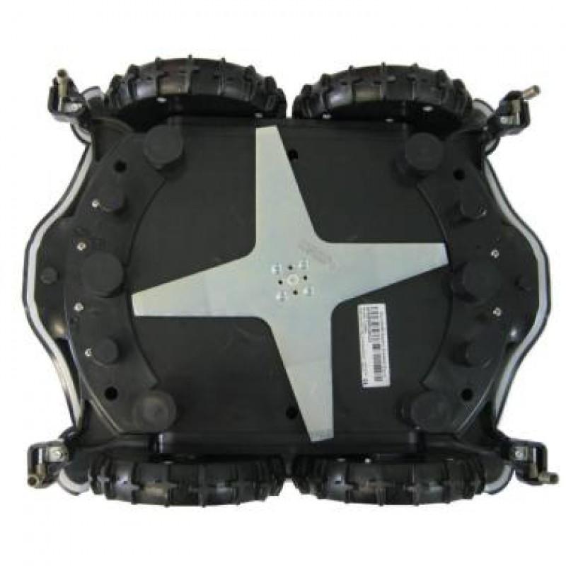 Робот-газонокосилка  Wiper Blitz X4-2
