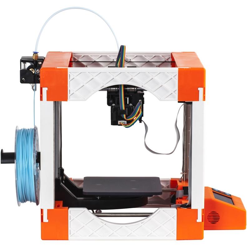 3D принтер Funtastique EVO v1.1 Orange-4