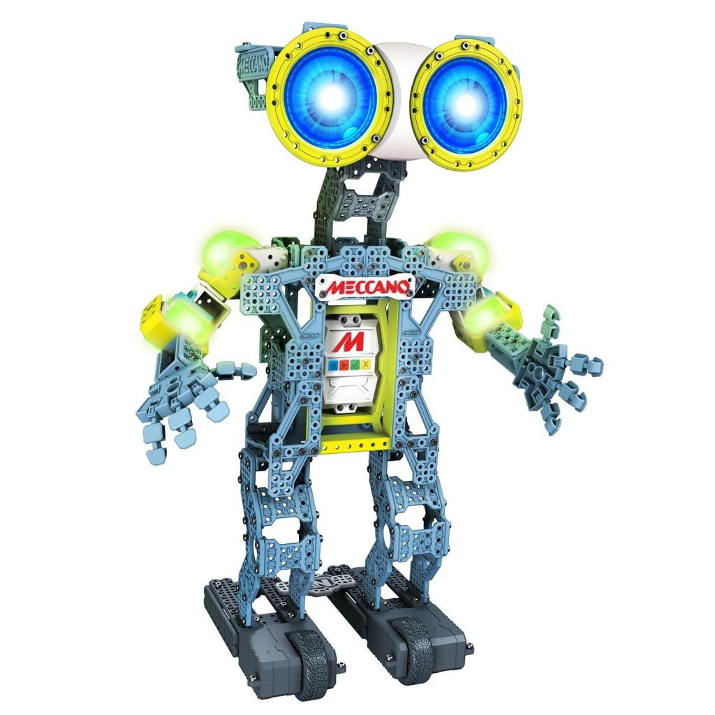 Игрушка MECCANO Робот-МЕКАНОИД G15-2