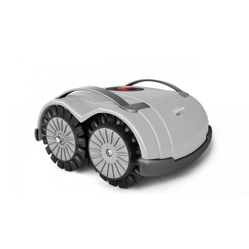 Робот-газонокосилка  Wiper Blitz X4-3