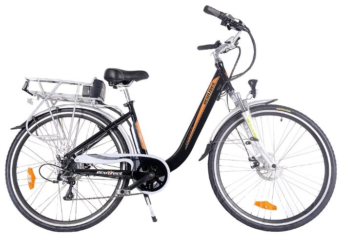 Электровелосипед Ecoffect Citybike 28-2