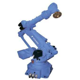 Промышленный робот Motoman UP350D-600-1