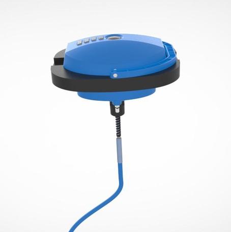 Робот для бассейна Neptun Z-200 FREE-3