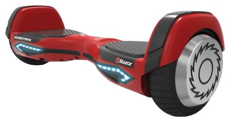 Гироцикл Razor Hovertrax 2.0-7