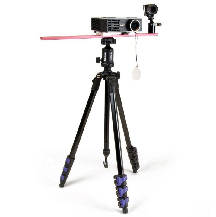 3D сканер DAVID SLS-3-4