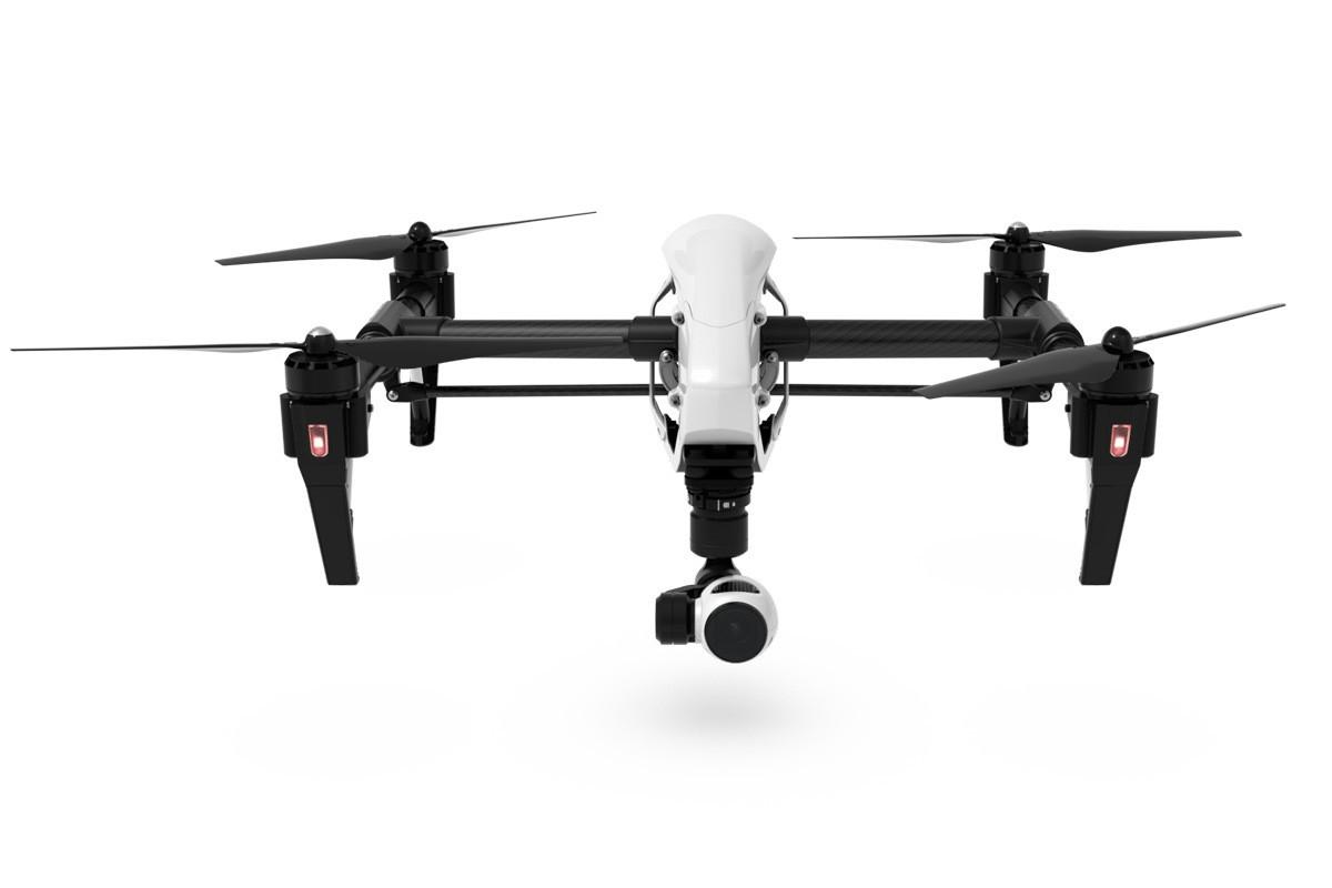 Квадрокоптер DJI Inspire 1 v2.0-1