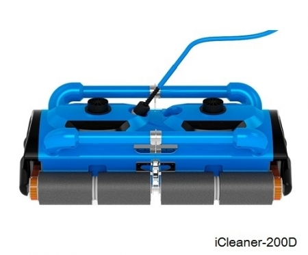 Робот для бассейна iCleaner-200D (Neptun) (40 метров)-3