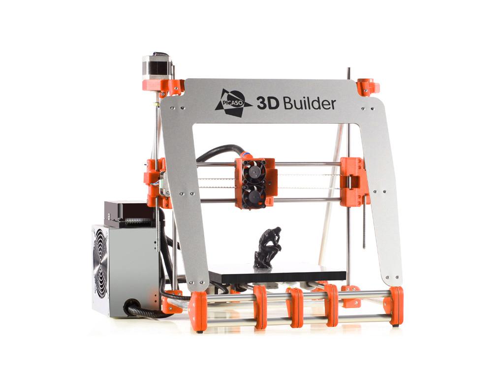 3D принтер PICASO 3D Builder-4