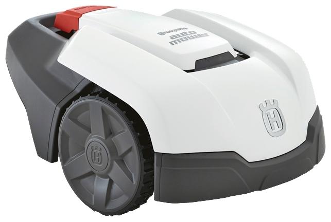 Робот-газонокосилка Husqvarna Automower 105-3
