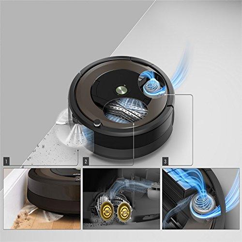 Робот-пылесос iRobot Roomba 895-2