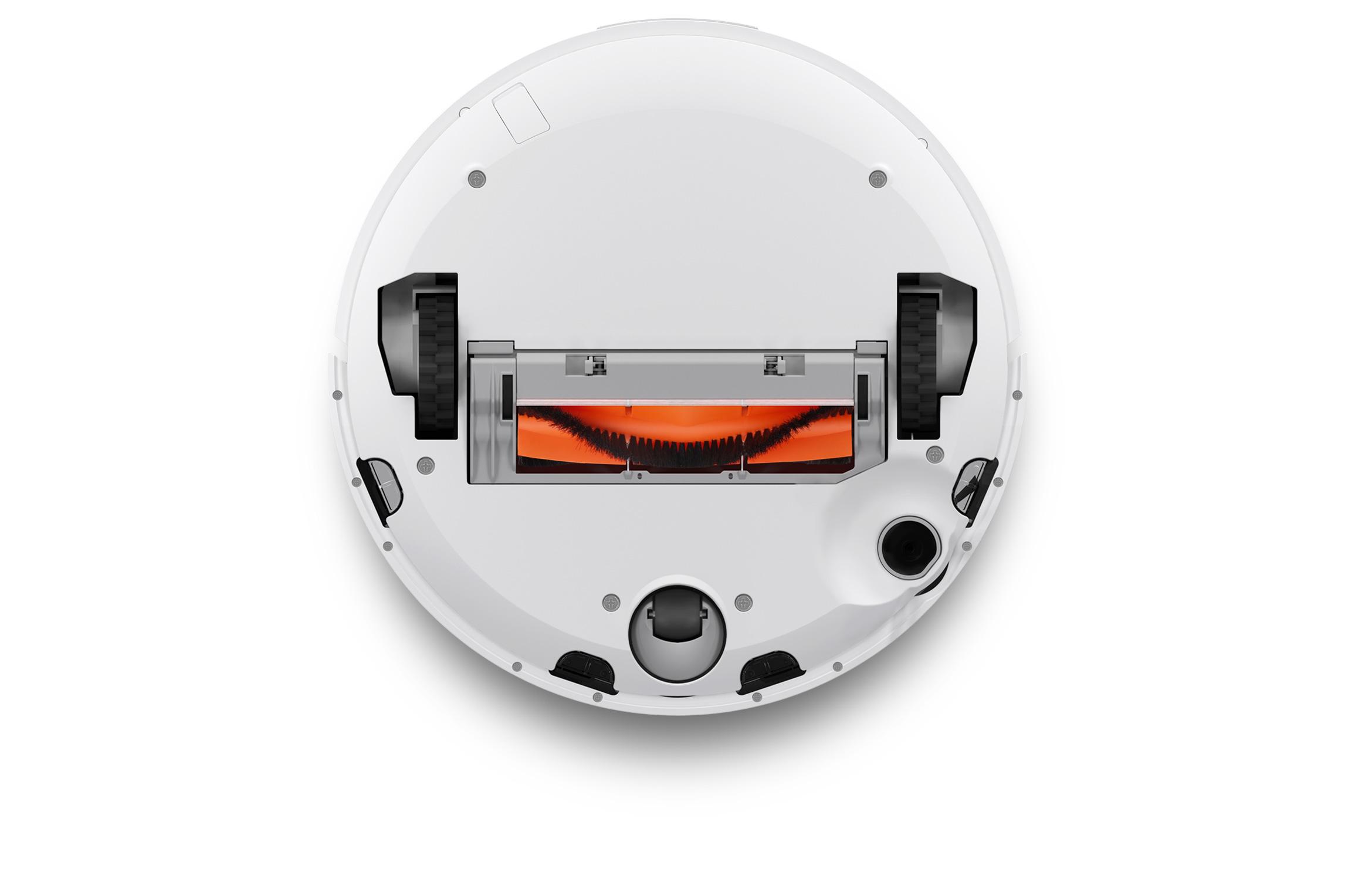 Робот-пылесос Mi Robot Vacuum Cleaner-2