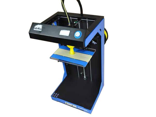 3D принтер Wanhao Duplicator 5S-5