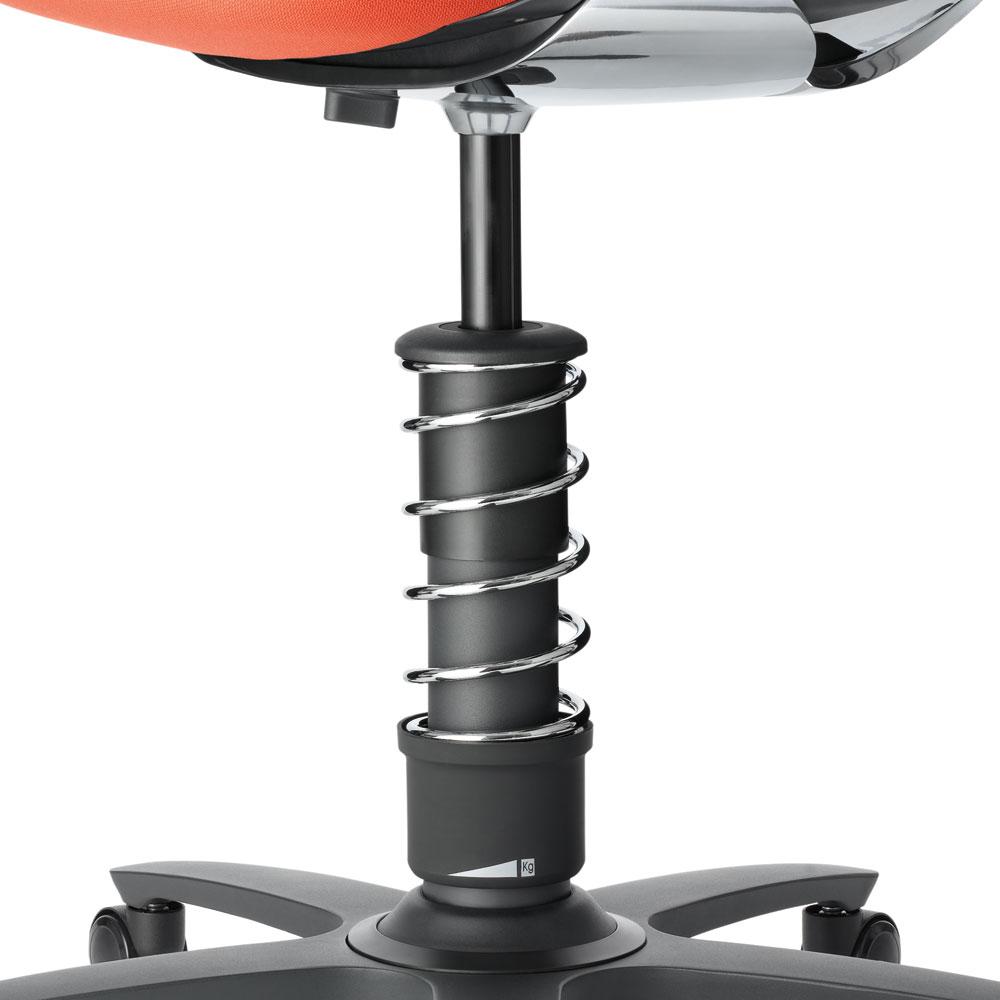 Компьютерное кресло эргономичное «Jobstick 3Dee»-5