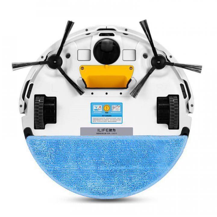 Робот пылесос iLife V3s Pro-2