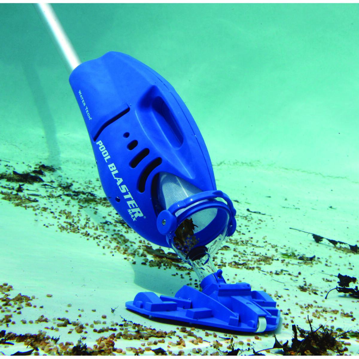 Ручной пылесос Watertech Pool Blaster MAX-2